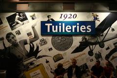 Tuileries, Paris, FR