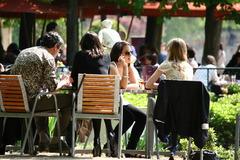 Jardin des Tuileries, Paris, FR