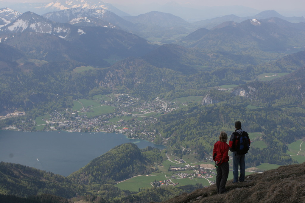 Schafberg, AT