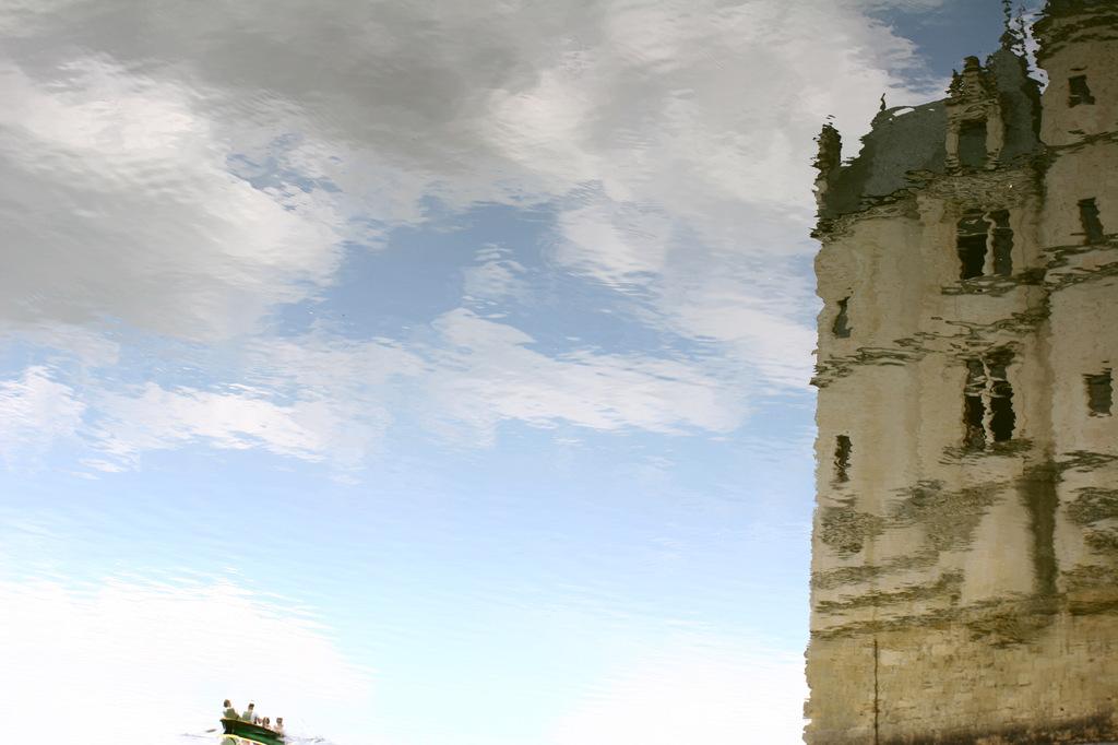 Château de Chenonceau, FR