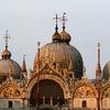 Basilica di San Marco, Venezia, IT