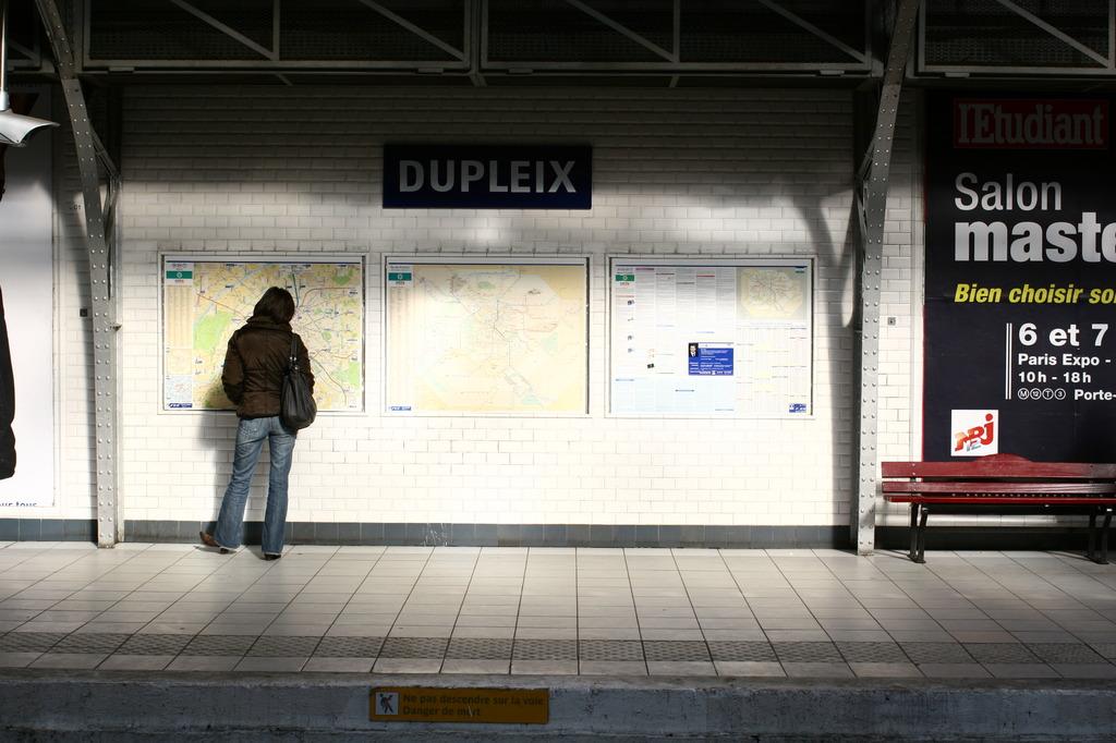 Dupleix, Paris, FR