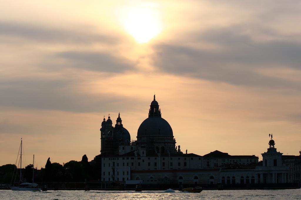 Sole, Venezia, IT