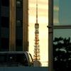 東京タワー ~ソラとビルと、時々、ゴトン~