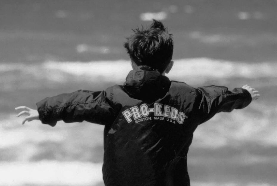 海の風を感じて・・・