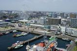 名古屋港ポートアイランド