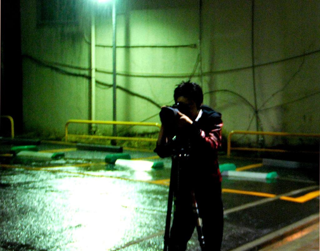雨の日2009