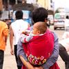 中国 雲南 子供