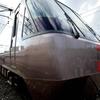 小田急 ファミリー鉄道展2012にて