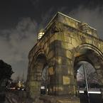NIKON NIKON D3で撮影した風景(和田倉門)の写真(画像)