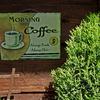 モーニングコーヒー 5セント