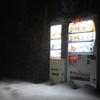 鹿児島でもキンキンに冷えてます。が、ホットもありますよ。