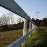 OLYMPUS E-410で撮影した風景(十字架)の写真(画像)