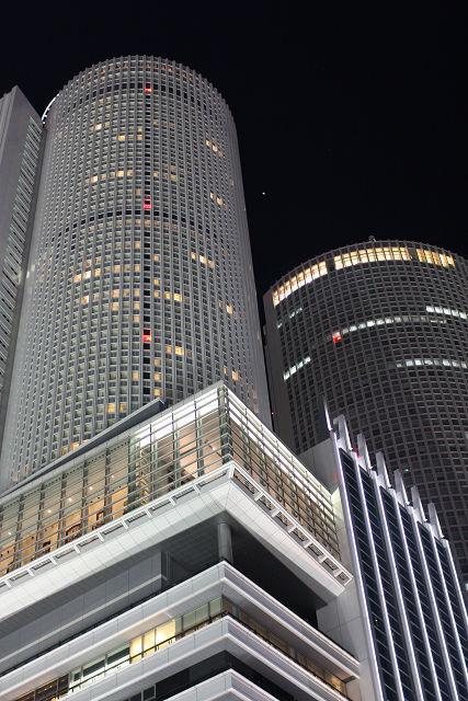 Nagoya City 3