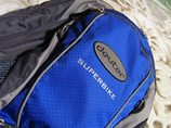 愛用のdeuter super bike