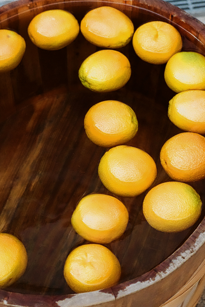 オレンジ・プール