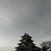 松本城 V