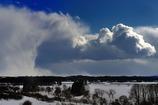 暴風雪降臨