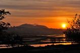豊葦原瑞穂の国の夜明け