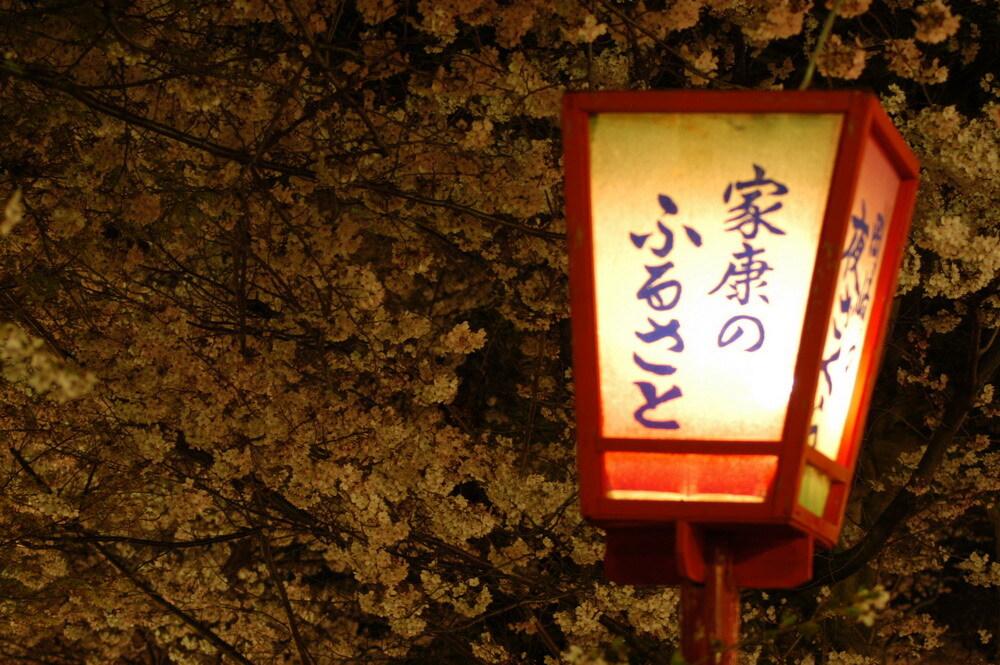 岡崎さくら祭り