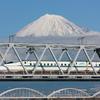 700系下り 富士川