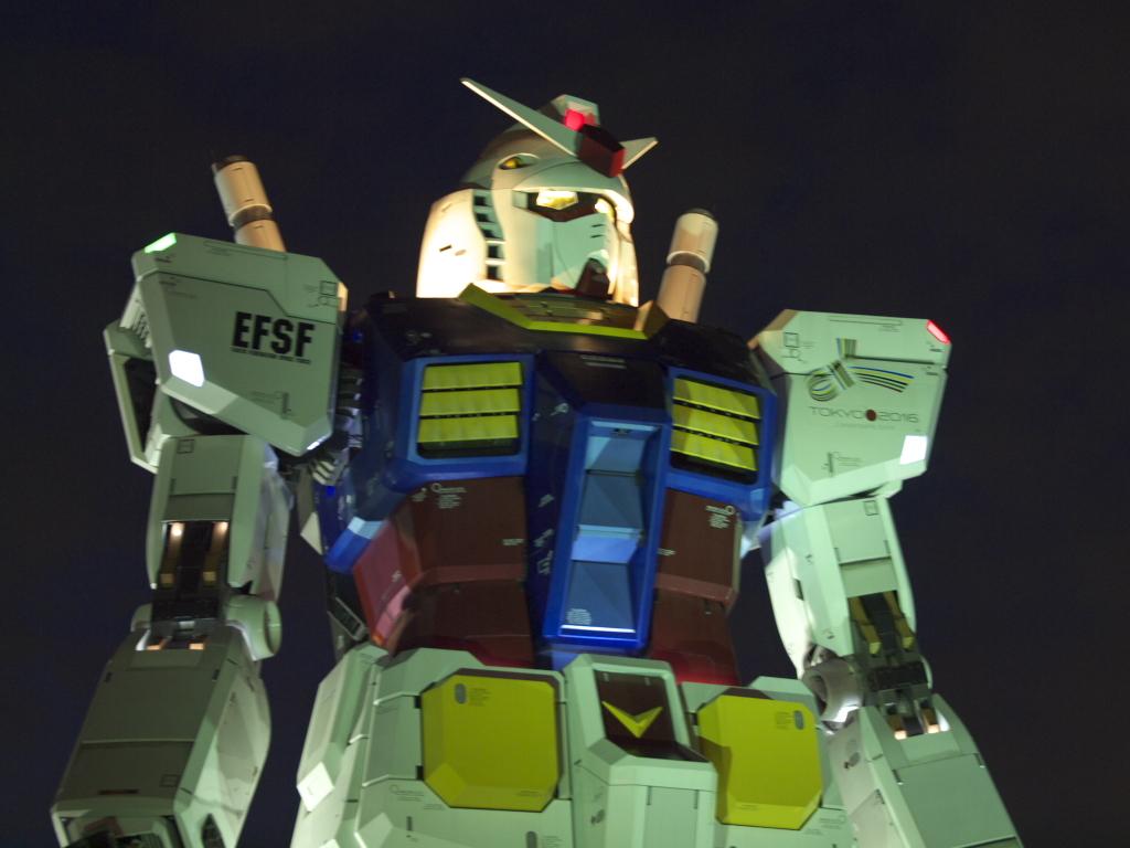 ガンダム RX-78