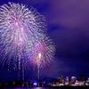 みなと神戸海上花火大会1