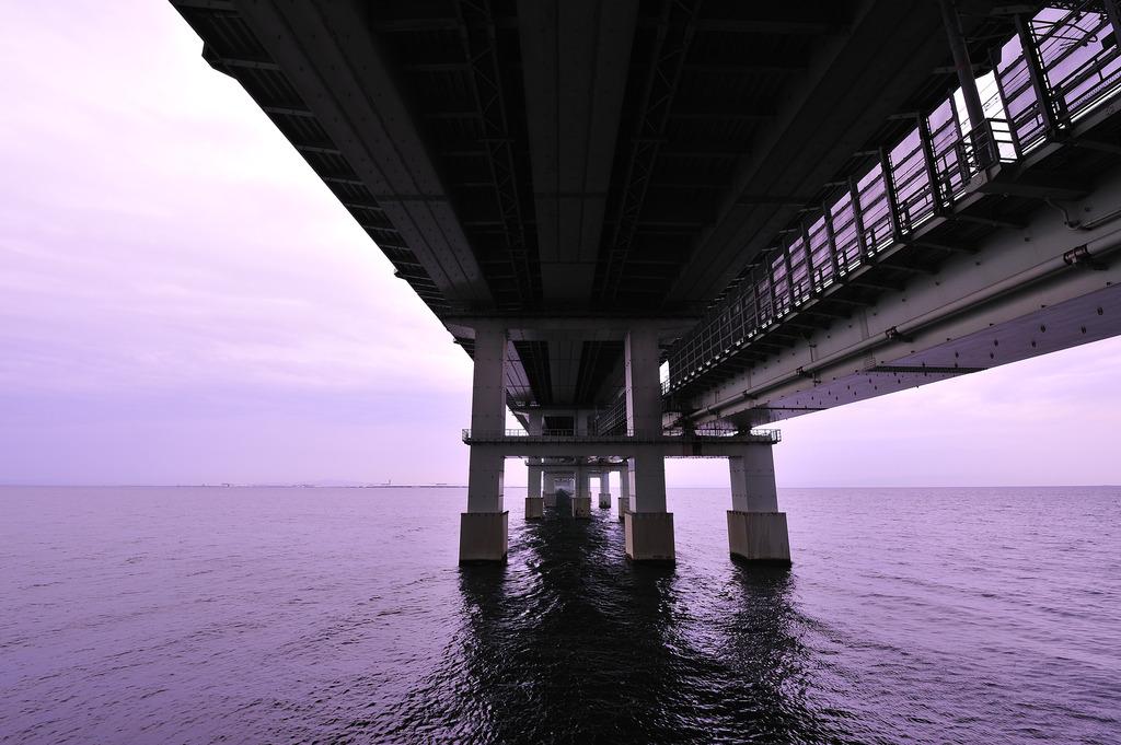 関空連絡橋