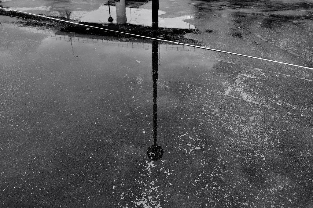 雨、止まないかなぁ