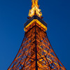 Tokyo Tower 2009