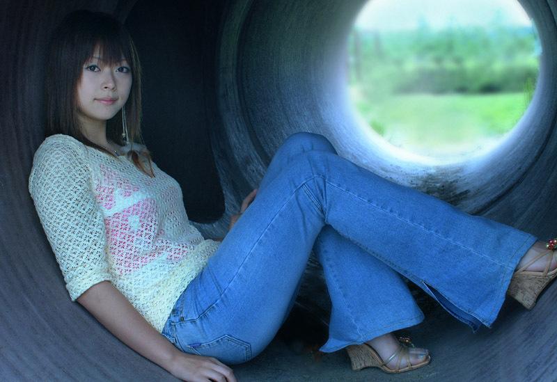 記憶の旅2003-いくみ-忙しかった夏。切なかった夏。