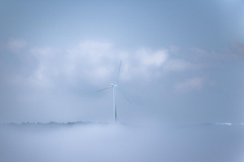霧の海-花咲1054