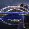 南國の二重橋