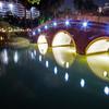 台中公園中正橋