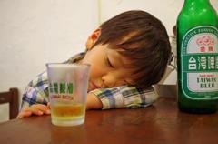 飲み過ぎちゃったよ〜!?