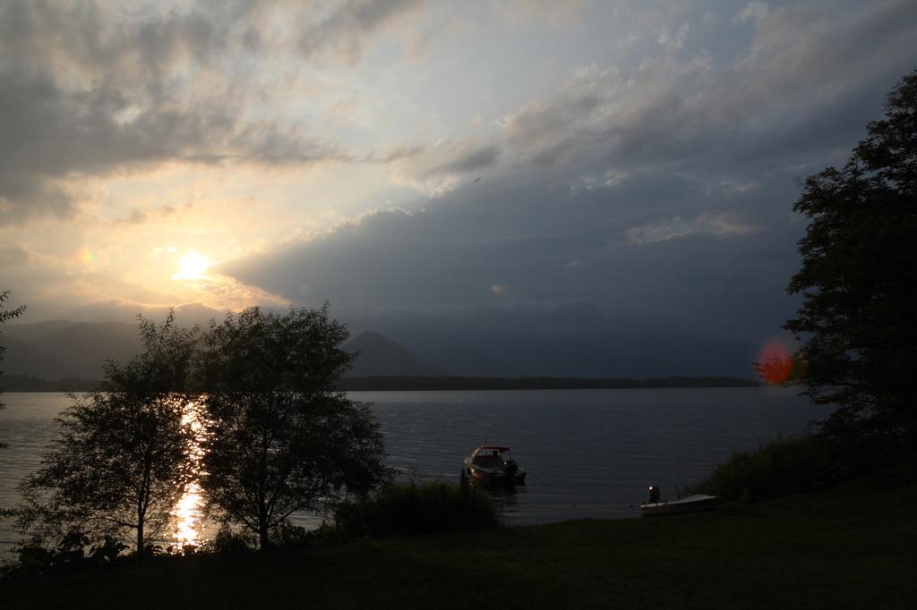 北放浪 屈斜路湖