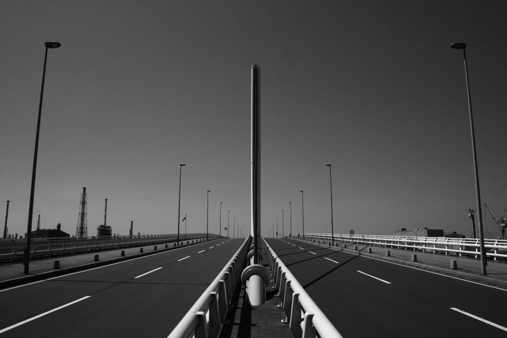 南本牧大橋2
