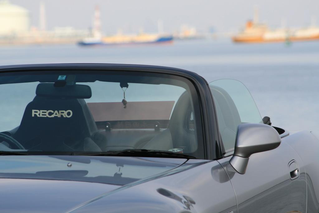 港S2000
