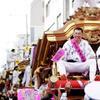 海老江八坂神社 夏祭り