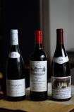 ワイン対決