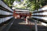吉備津神社にて