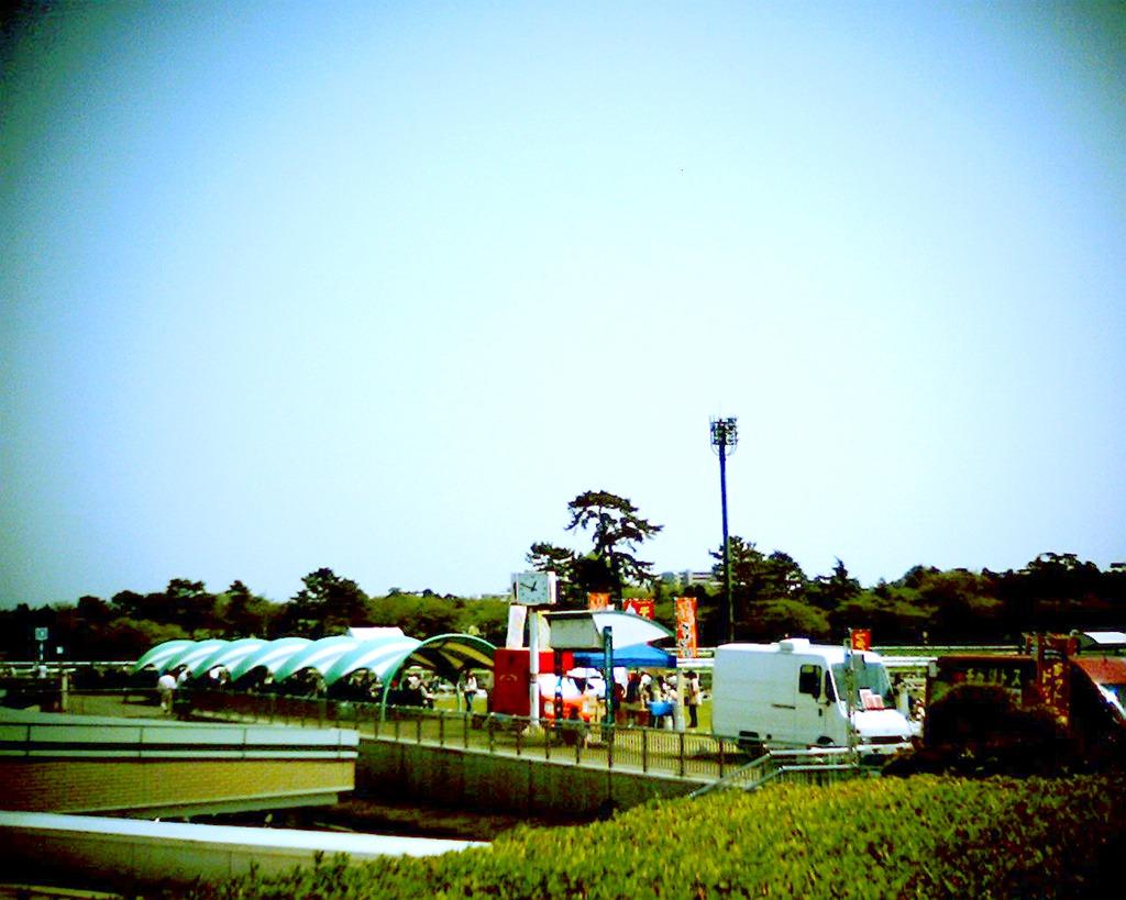 中山競馬場03