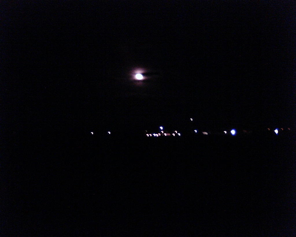 full moon + milky way ?  VQ1015 ENTRY