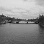 NIKON NIKON D90で撮影した風景(川)の写真(画像)