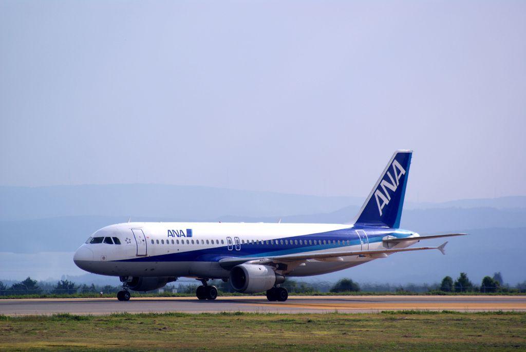 ANA749便