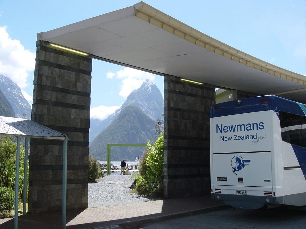 New Zealand - 1