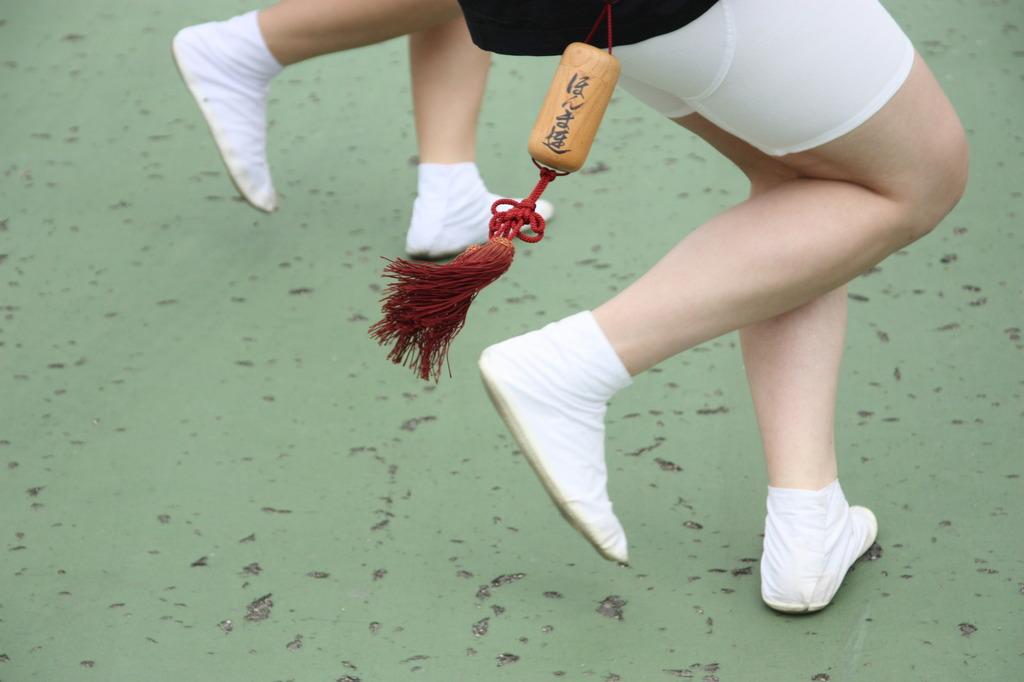 阿波踊り「ほんま連」