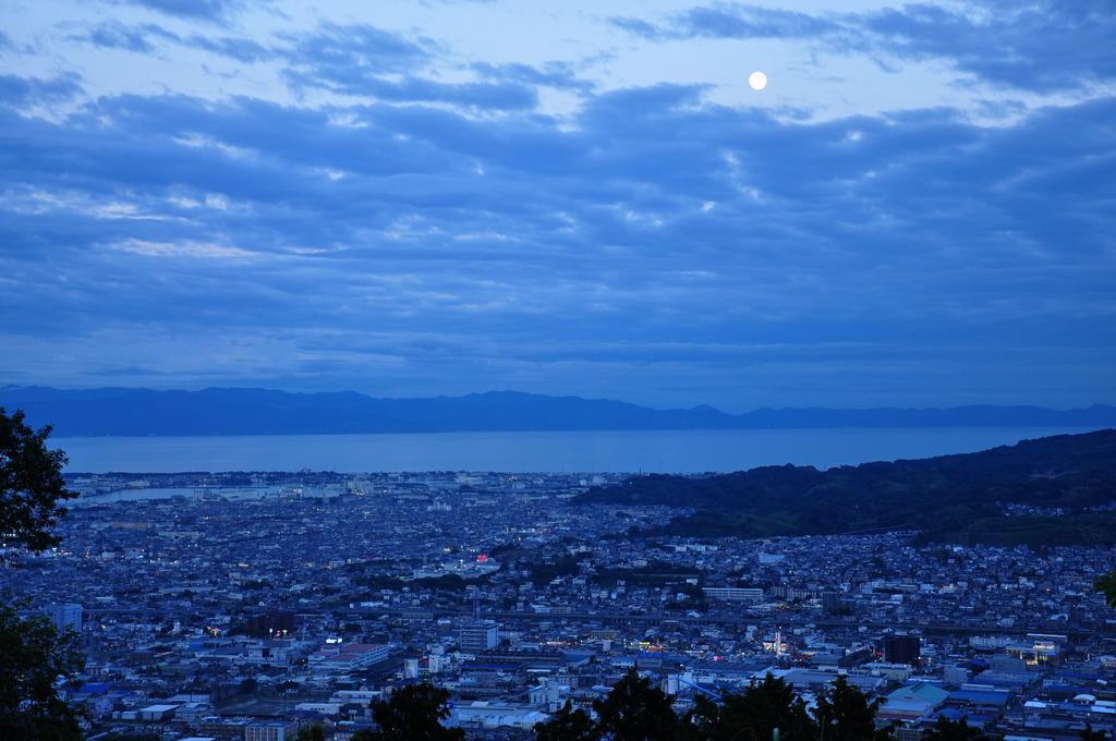 SHIZUOKA CITY
