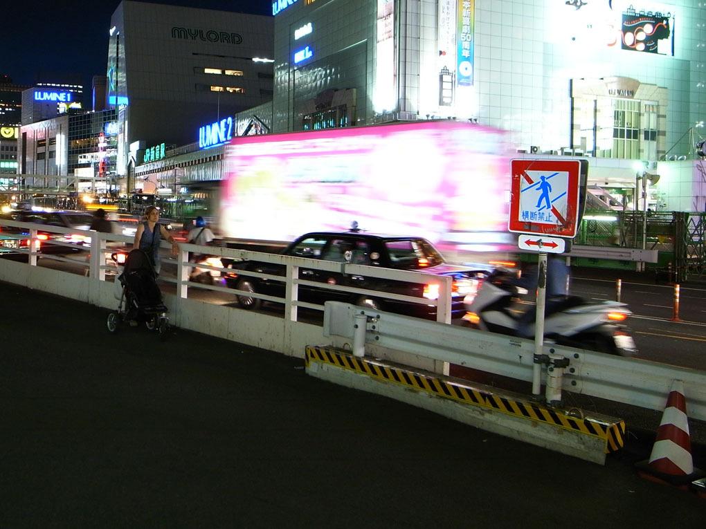 新宿/GR DIGITAL 2 #2