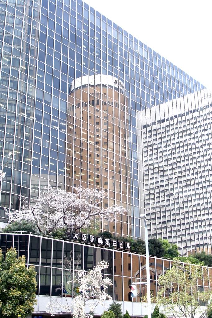 大阪 丸ビル